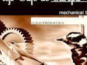 mechanical birds remix 2012