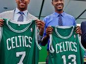 Rookies Boston Celtics 2012/13