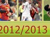 Real federación española fútbol (reglamento general 2012/2013)