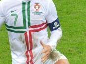 Cristiano Ronaldo Portugal Semifinal UEFAEURO2