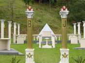 Simbolismo masonico funerario