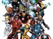 Marvel anuncia forma oficial