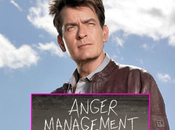 Anger Management, nuevo fiasco Charlie Sheen