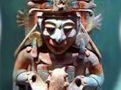 Leyenda Maya: Itzamná; 'Dios Sabiduría'