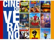 Cine verano para todos Madrid