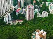 Frank Gehry define 'Superlujo' Hong Kong/ Luxury Kong defined