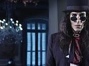 Mario Vaquerizo protagoniza cartel XXIII Semana Cine Fantástico Terror Sebastián