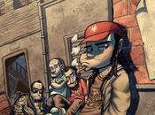 Nace Khalada cómics, nueva editorial