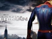 Amazing Spider-Man, héroe palomitas