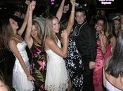 ¿Cómo combinar vestidos fiesta?