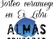 """Sorteo veraniego """"Almas Cruzadas"""" blog Libri"""