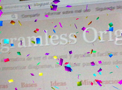Aniversario Diagramless Origami