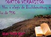 Sorteo veraniego blog Cien días