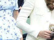 look Kate Pippa Middleton final Wimbledon