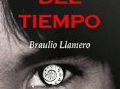 beso tiempo', Braulio Llamero