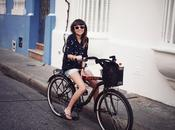 Riding Cartagena