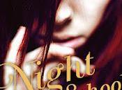 Primeros capítulos Night School C.J. Daugherty