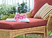Renovar muebles exterior cojines