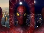 Amazing Spider-Man Live Wallpaper disponible para Android