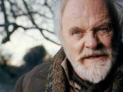 Anthony Hopkins suma `Noah´ Aronofsky