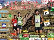 Sierra Nevada Mountain Festival