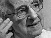 """Entrevista María Zambrano: creo paradojas vida antinomias pensamiento."""""""