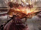 Portada Revelada: Clockwork Princess Cassandra Clare (The Infernal Devices