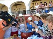 "Fotografias videos programa ""Ancha Castilla Mancha: Almadén"""