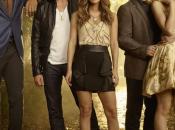 Glitz estrena 'Hart Dixie' nueva serie Rachel Bilson