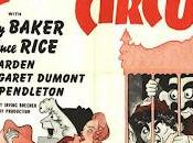 ¡Más madera!: tarde circo (Edward Buzzell, 1939)