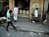 Mumbai, Salvation Army visita Dharavi...