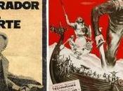 Recomedaciones cinéfagas: Emperador norte' 'Los Vikingos'