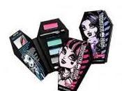 Monster High: muñecas moda