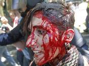 ¿Vamos hacia plaza Tahrir española?