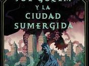 Álex Proyas adaptará `Joe Golem Ciudad Sumergida´