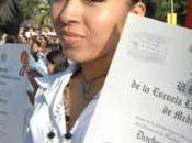 Médicos nacionales extranjeros graduados Cuba