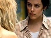 "Juno Temple, Riley Keough, Kylie Minogue amor feroz lésbico ""Jack Diane"""