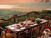 África todo lujo