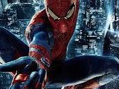Sorprendente Hombre Araña (The Amazing Spider-Man)