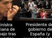 'sablazos' Rajoy