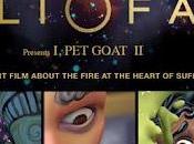 Significado Profético Goat Visión Sobre Nuevo Orden Mundial