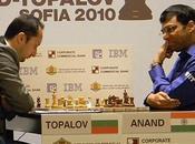 Topalov puede Eslava Anand Mundial Sofía 2010