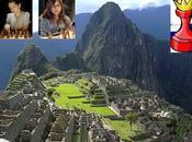 "Mayo ""Desafío Machu Picchu"""