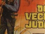 VECES JUDAS (Due volte Giuda) (España, Italia; 1969) Spaguetti Western