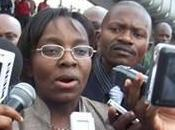 Victoire Ingabire, heroína olvidada Ruanda
