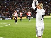 Guti cuenta para MARCA cómo vivió último partido Bernabéu
