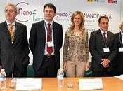 Proyecto Nanofarma genera patentes, moléculas desarrollo clínico publicaciones cuatro años