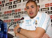 """Benzema: considero decepción temporada"""""""