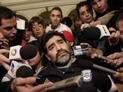 primer borrador Maradona