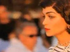 Trailer vídeo 'remember now' Karl Lagerfeld para Chanel